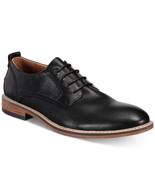 Steve Madden Men's Nellin Dress Shoes & Reviews All