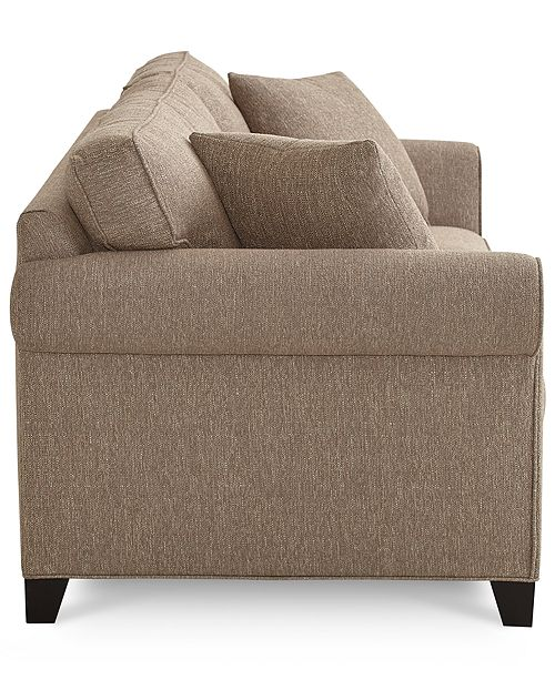 Banhart 90 Fabric Sofa, Created for Macy\'s