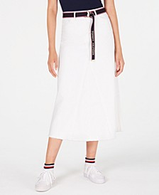 Midi Skirt, Created for Macy's