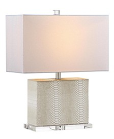 "Delia 20.5""H Table Lamp"