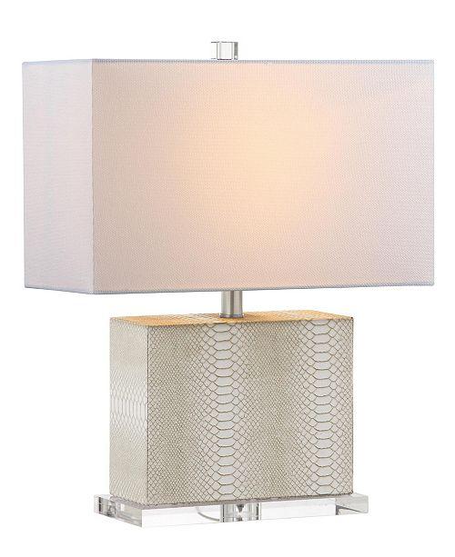 "Safavieh Delia 20.5""H Table Lamp"