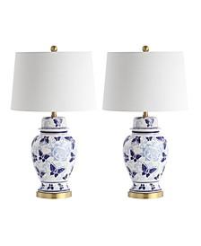 Hana Set of 2 Table Lamp