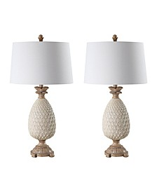 Briar Set of 2 Table Lamp