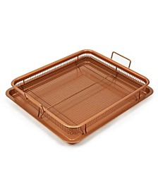 TCC-12 Copper Crisper