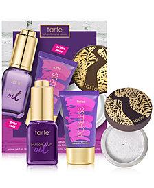 Tarte 3-Pc. Prep & Set Complexion Essentials Set