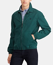 Men's Bayport  Windbreaker, Created for Macy's