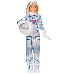 Barbie Astronaut Doll