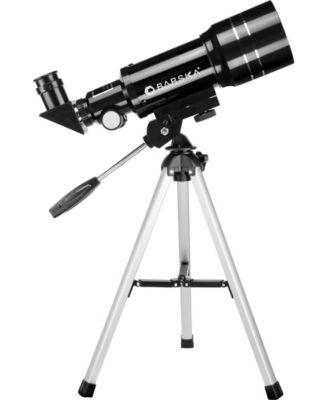 Barska 225 Power, 30070 Refractor Telescope