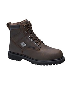 Harley-Davidson Gavern Work Boot