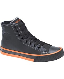 Harley-Davidson Nathan Men's High-Top Sneaker
