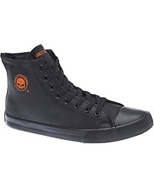 Harley-Davidson Baxter Men's High-Top Sneaker