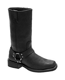 Harley-Davidson Bowden Men's Motorcycle Riding Boot