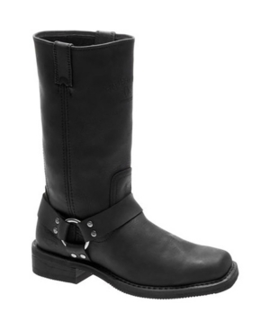 Harley-Davidson Bowden Men's Motorcycle Riding Boot Men's Shoes