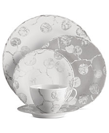 Michael Aram Dinnerware, Botanical Leaf 5 Piece Place Setting