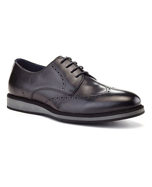 Ike Behar Men's George Hybrid Dress Shoe