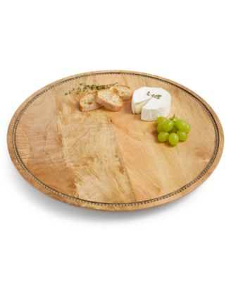 Wood Lazy Susan, Created For Macy's