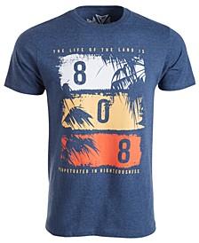 Men's Hawaii Motto Graphic T-Shirt