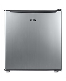 Willz 1.7 Cubic Foot Refrigerator