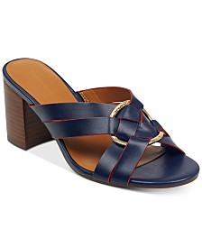 Tommy Hilfiger Enna Slide Sandals