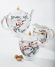 Royal Blush Tea Set, Created for Macy's