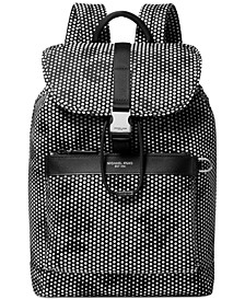Men's Kent Printed Backpack