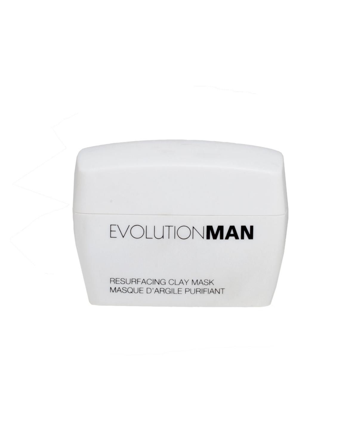 Evolutionman Men's Clay Mask