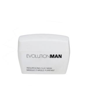 Men's Clay Mask