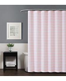 Maddow Stripe Shower Curtain