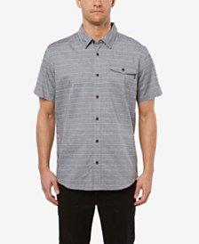 O'Neill Men's Ionic Short Sleeve Shirt