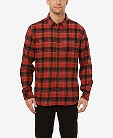 Men's Redmond Flannel