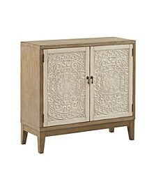 Cowley Accent Chest