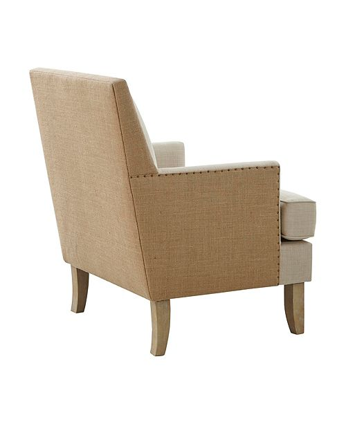 Furniture Colton Accent Chair Quick Ship Amp Reviews