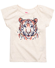 Epic Threads Toddler Girls Tiger T-Shirt, Created for Macy's
