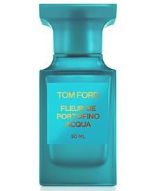 Fleur de Portofino Acqua Eau de Toilette Spray, 1.7-oz.