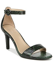 Naturalizer Kinsley Ankle Strap Sandals