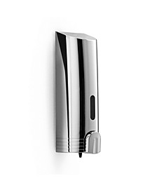 WSBC Single Wall Mount Soap Dispenser in Polished Chrome