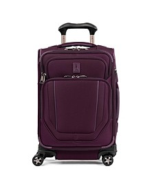 "Crew Versapack® 20"" Global Softside Carry-On Spinner"