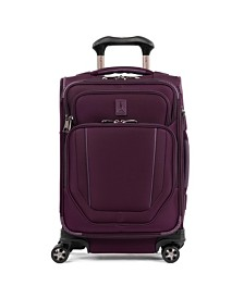 "Travelpro® Crew Versapack® 21"" Global Carry-On Expandable Spinner"