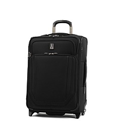 "Crew Versapack® 22"" 2-Wheel Max Softside Carry-On"