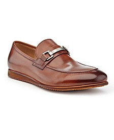 Men's Bruno Casuals Buckle Loafer