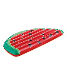 Play Refresh Watermelon Slice - Inflatable Pool Lounge