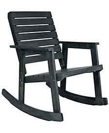 Alexei Rocking Chair, Quick Ship