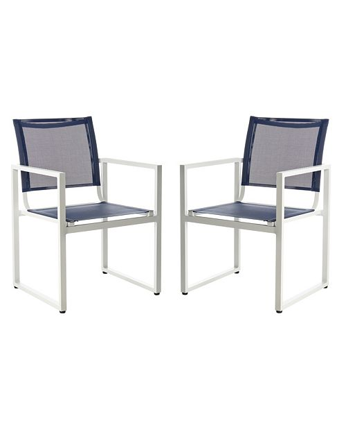 Safavieh Neval Stackable Chair