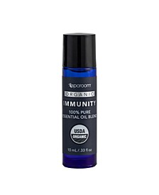 Organic Immunity Essential Oil