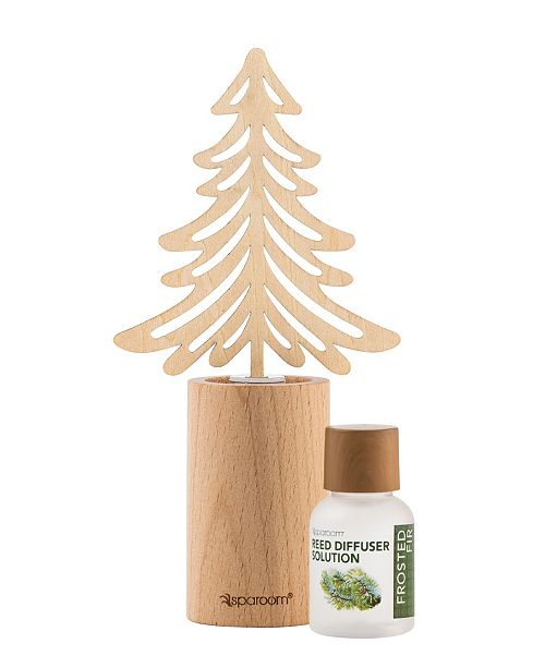 SpaRoom Frosted Fir Mini Reed Diffuser