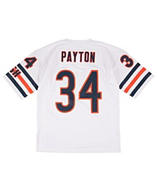Men's Walter Payton Chicago Bears Authentic Football Jersey