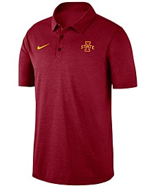 Men's Iowa State Cyclones Dri-FIT Breathe Polo