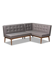 Arvid Sofa Bench, Quick Ship