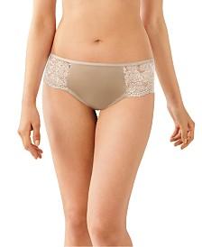Bali Satin Lace Bikini 2829