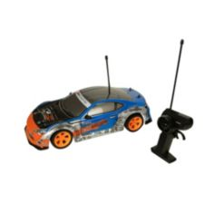 Grandex 1:10 Scale Radio Control Streetfire Racers